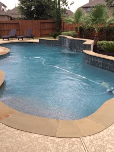 Garden Swimming Pools
