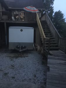Improve Existing Deck Cover Photo