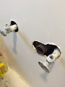 Bathroom Sink Installation Cover Photo