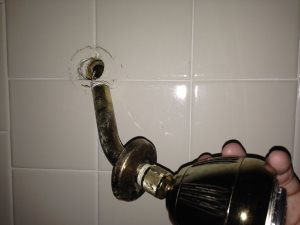 Hourly Rate Plumber