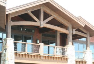 Large Covered Deck Cover Photo