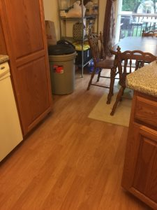 Upper Level Flooring Minus Bedrooms And Bathroom Cover Photo