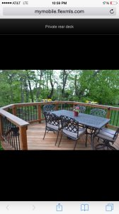 Deck Improvement Cover Photo