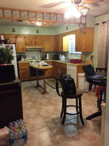 Kitchen Cabinets Resurfacing