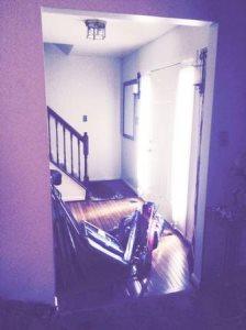Install Door  Cover Photo