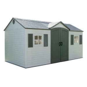 Build A Shed  Cover Photo