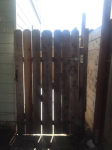 Walkway Gate And Home Repairs Cover Photo