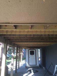 Covered Decks