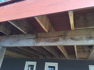 Backyard Deck Designs
