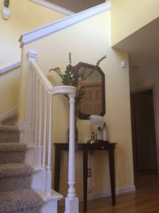 Stair Railing Remodel  Cover Photo