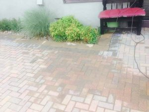 Small Paver Work  Cover Photo