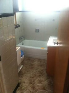 Install Shower  Cover Photo