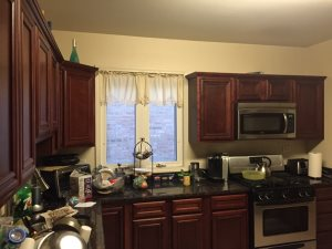 My Kitchen Cover Photo