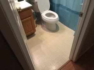 Tile Flooring Cost