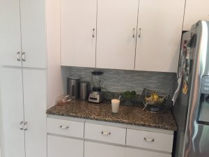 Kitchen Makeover  Cover Photo