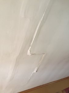Ceiling Drywall Repair Cover Photo