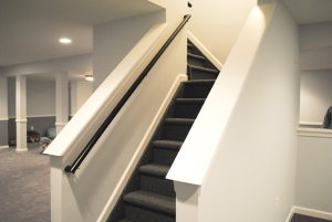 Remodel Stair Walls Cover Photo