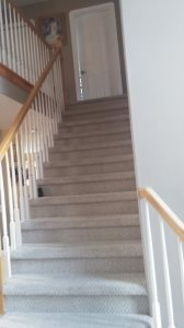 Stair Remodel Cover Photo