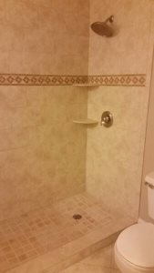 Bathroom Enclosure Cover Photo