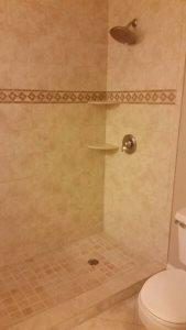 Bathroom Enclosure Cover Photo