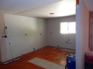 Drywall Cover Photo