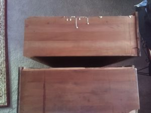 Dresser Drawer Repair  Cover Photo