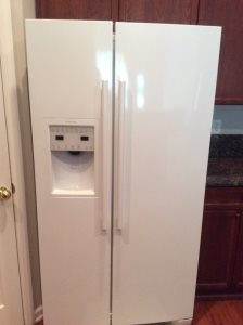 Install Appliance Cover Photo