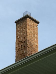 Chimney Repointing  Cover Photo