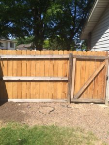 Fence Completion  Cover Photo