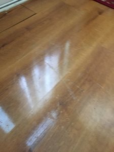 Resurface Wood Floors Cover Photo
