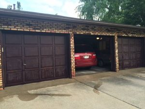 Paint Garage Doors Cover Photo