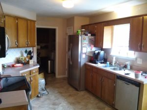 Kitchen/Laundry Room Tile Cover Photo