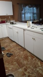Kitchen Renovations Cost