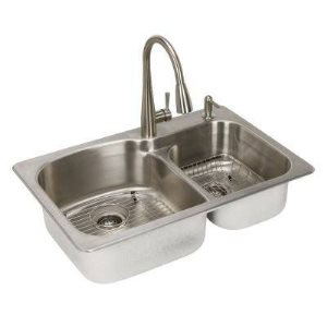 Undermount Sinks Cover Photo