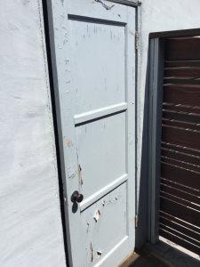 Internal Door Frame