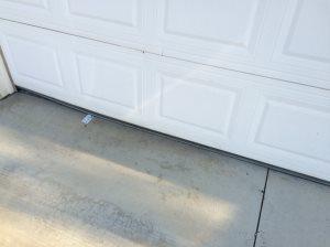 Install Garage Door Opener