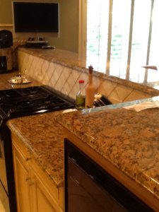 Kitchen Countertops Cover Photo