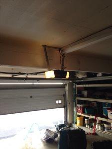 Storage In Garage Cover Photo