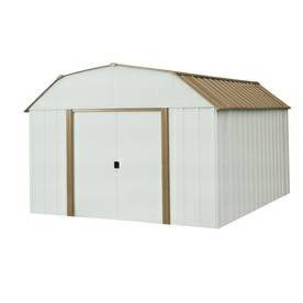 Assemble Storage Shed  Cover Photo