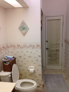 Cost To Redo Bathroom