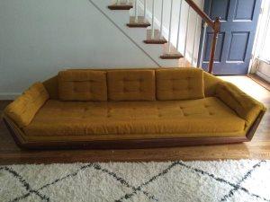 Reupholster Sofa Cushions  Cover Photo