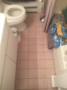 Downstairs Bathroom Cover Photo