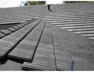 Concrete Roof Tile  Cover Photo