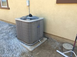 High Efficiency air Conditioner