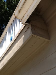 Balcony Repair Cover Photo
