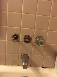 Replace Tub And Shower Fixtures Cover Photo