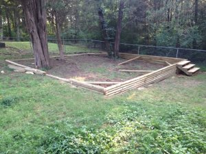 Fill Seating/Fire Pit Area Cover Photo