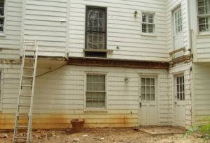 Siding Replacement Cover Photo