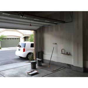 Paint Garage Interior Cover Photo