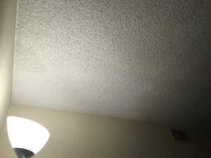 Acoustical Ceilings Removal Cover Photo